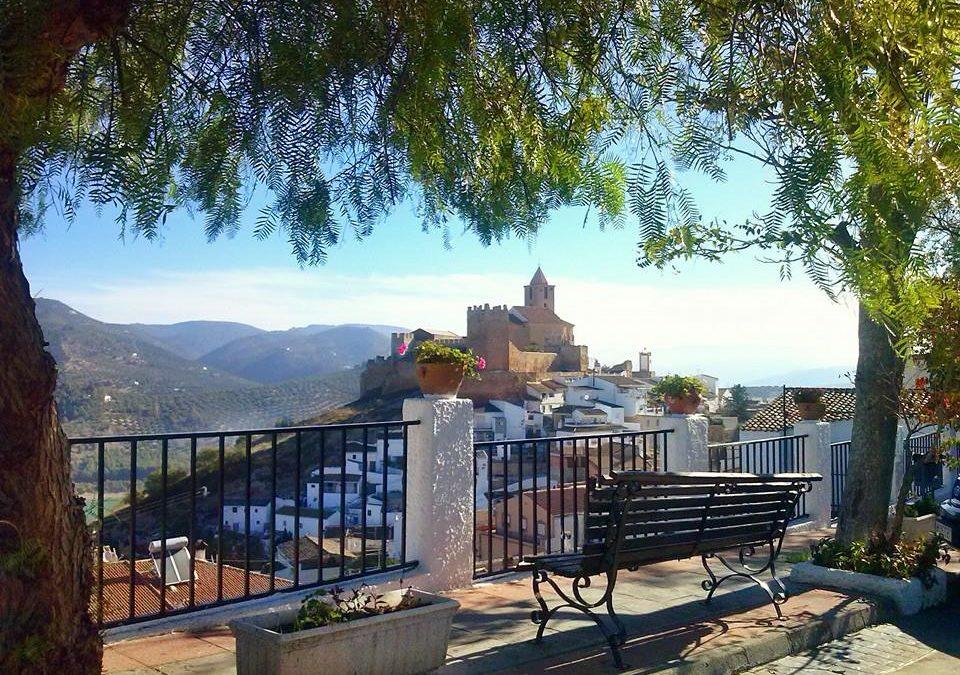 La Consejería de Hacienda transfiere más de 115.000 euros al Ayuntamiento de Iznájar con cargo a la Patrica  1