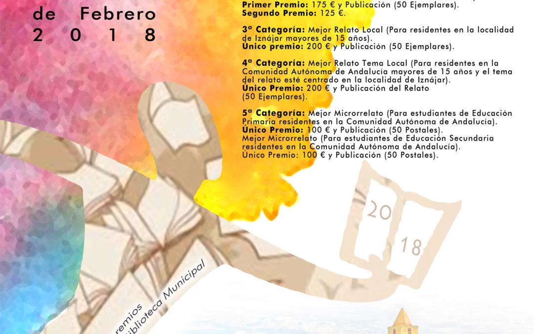 XVII CONCURSO DE RELATO CORTO 1
