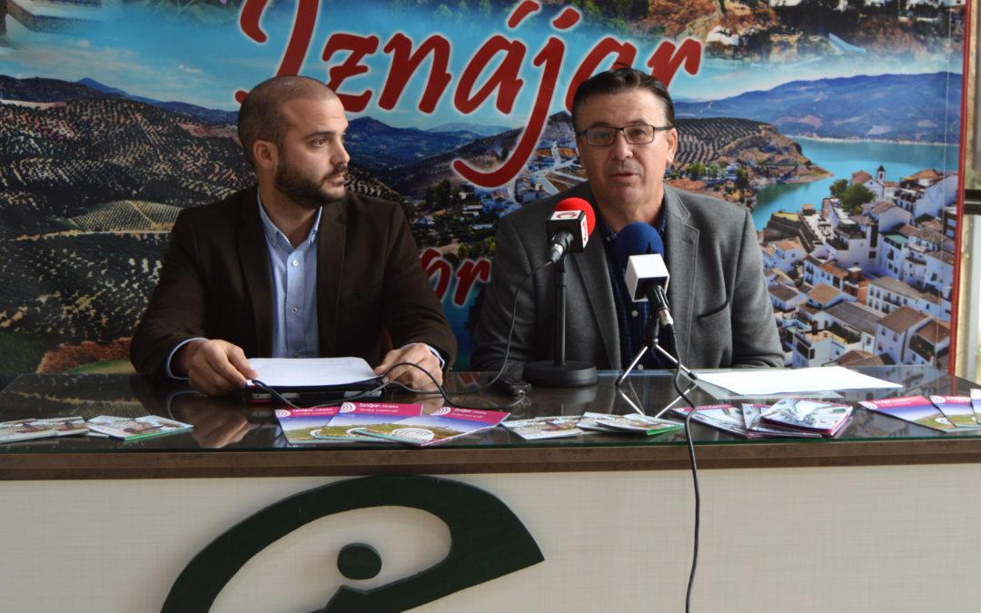 El turismo rural da a Iznájar y a su sector empresarial los mejores datos durante 2017 1