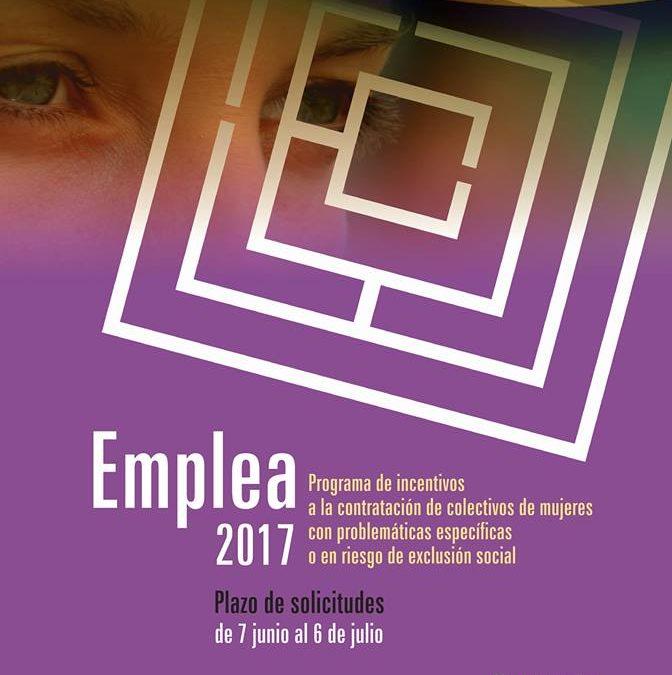 Programa Emple@ - Diputación de Córdoba 2017 1