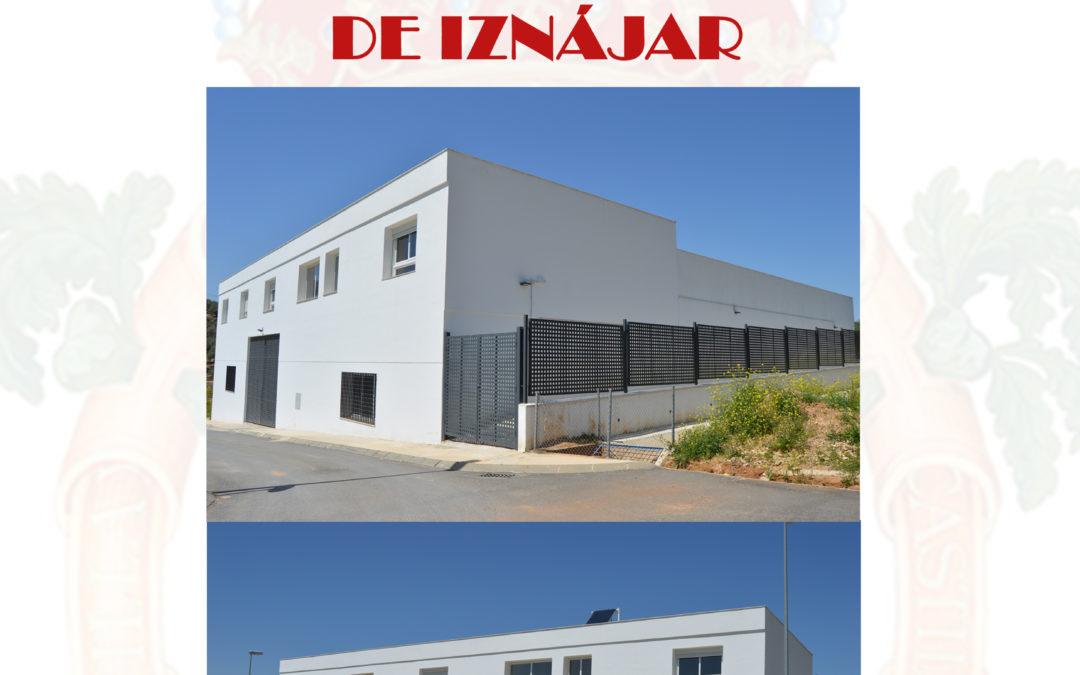Centro de Iniciativas Empresariales de Iznájar 1