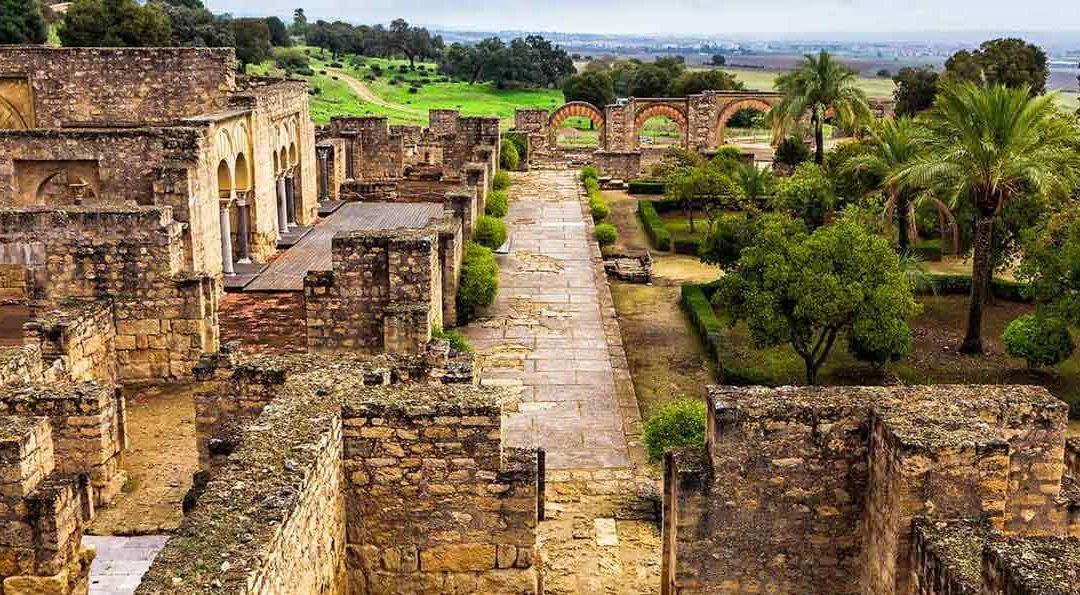 Medina Azahara - Patrimonio de la Humanidad 1