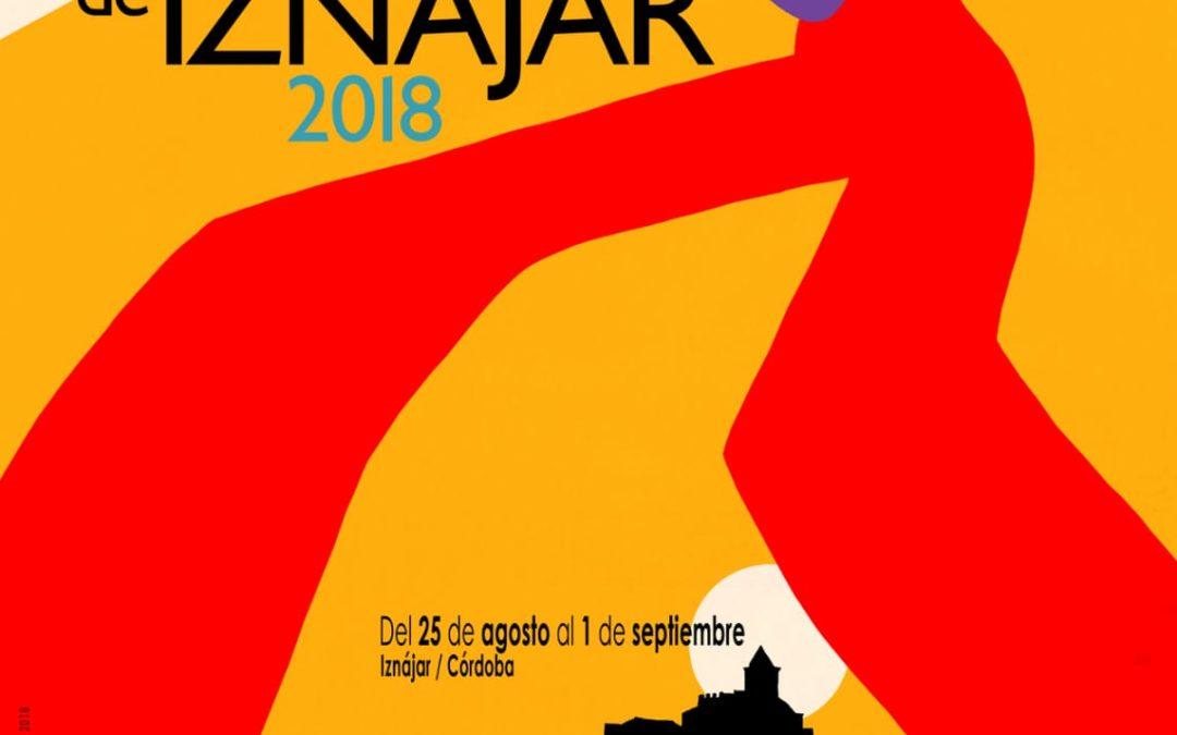 Iznájar apuesta por una nueva edición del Festival Internacional de Cine 1