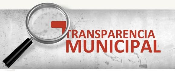 Actualización de Portal de la Transparencia 1