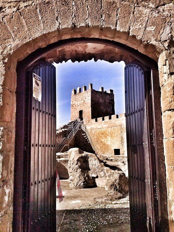 Imágenes Castillo HISN-ASHAR  1