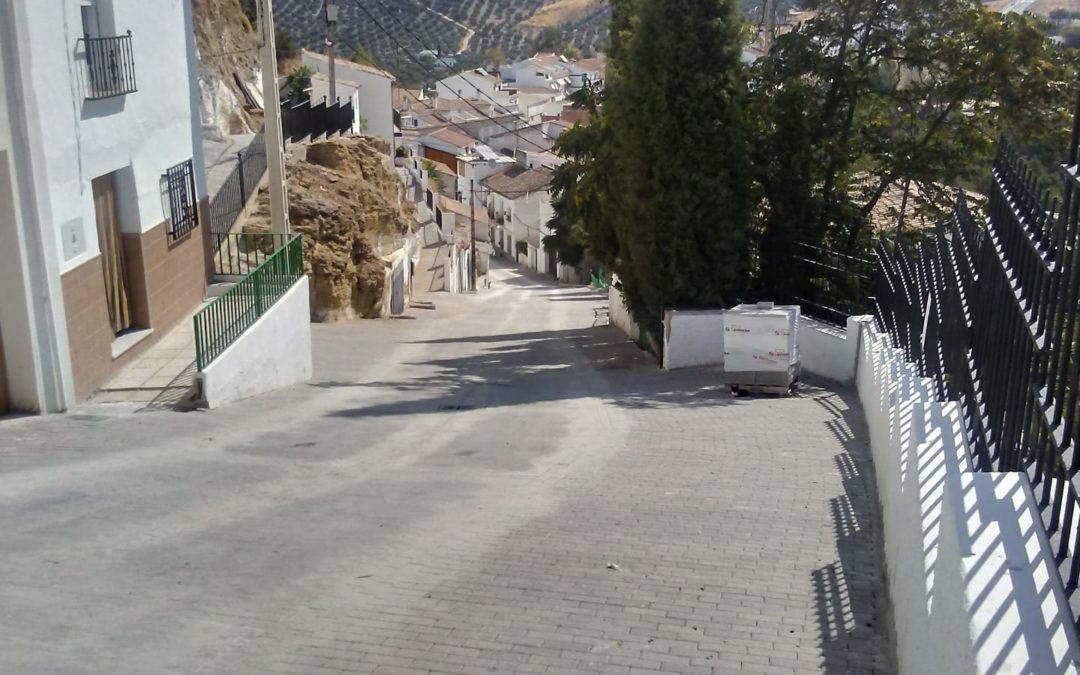 Calle Puerta del Rey 1