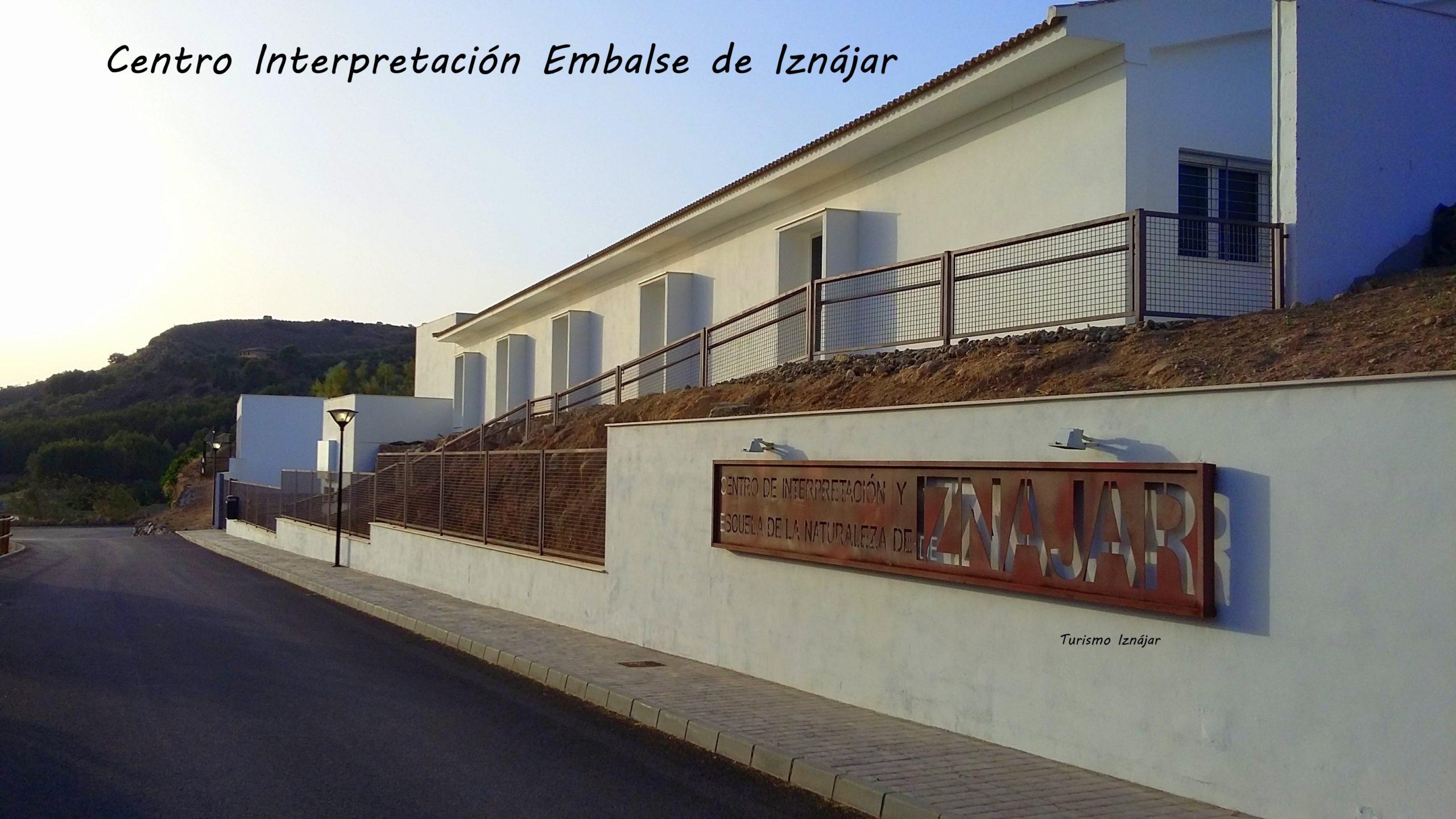 Imágenes Paraje y Playa de Valdearenas, y Centro de Interpretación del Embalse 4