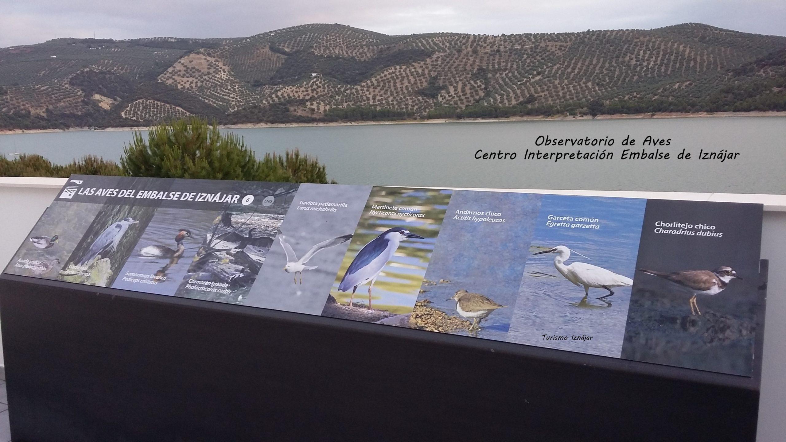 Imágenes Paraje y Playa de Valdearenas, y Centro de Interpretación del Embalse 5