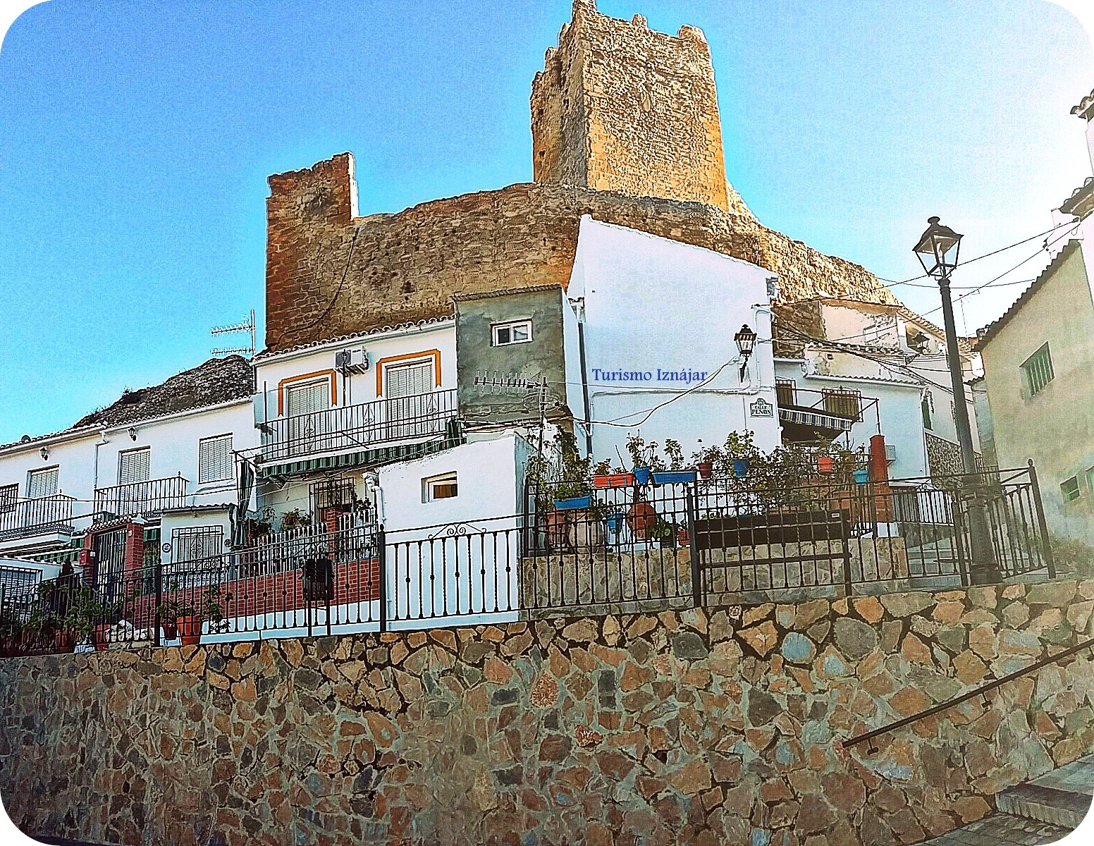Imágenes Barrio del Peñón y Casas Cueva 1