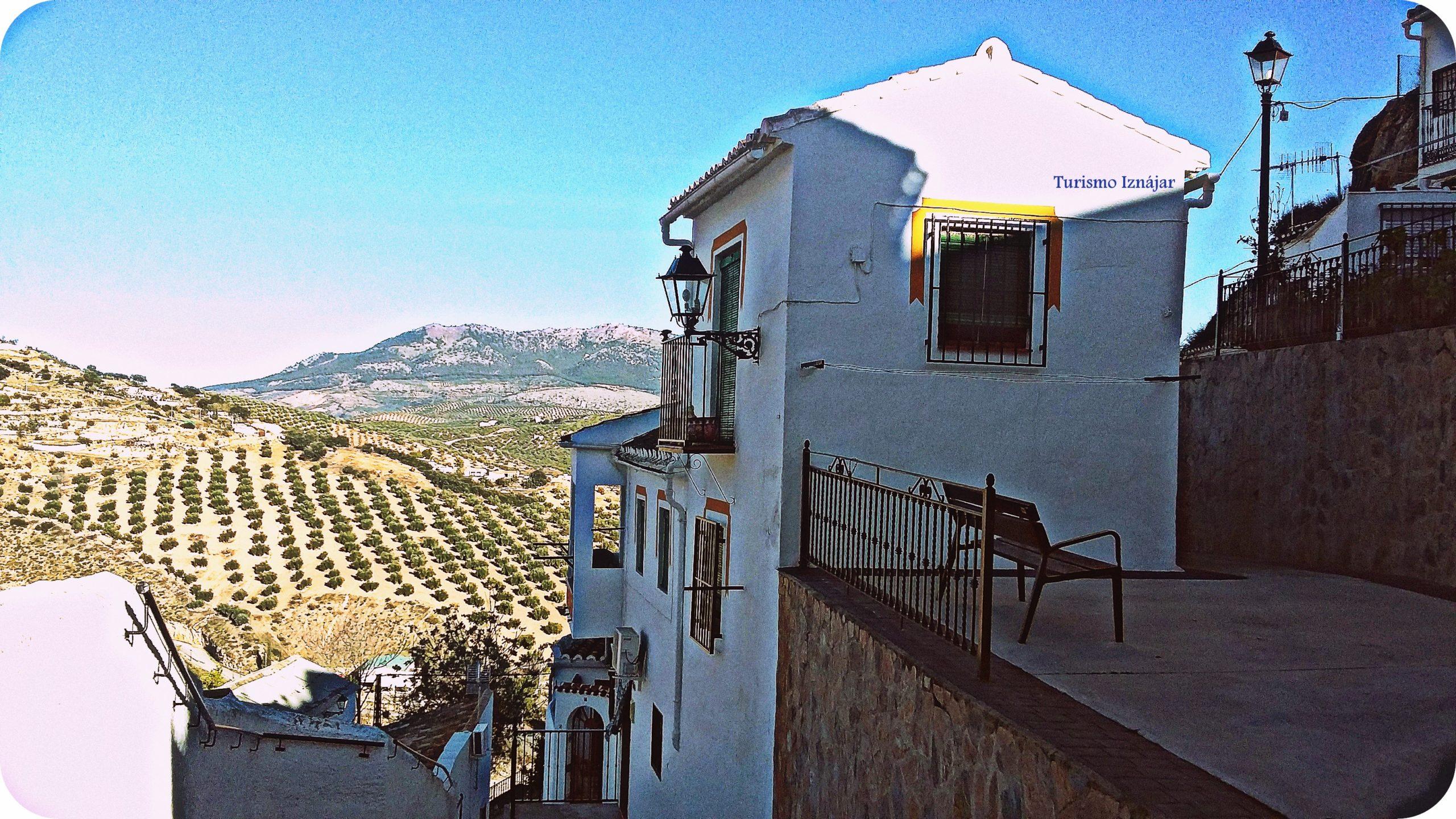 Imágenes Barrio del Peñón y Casas Cueva 5