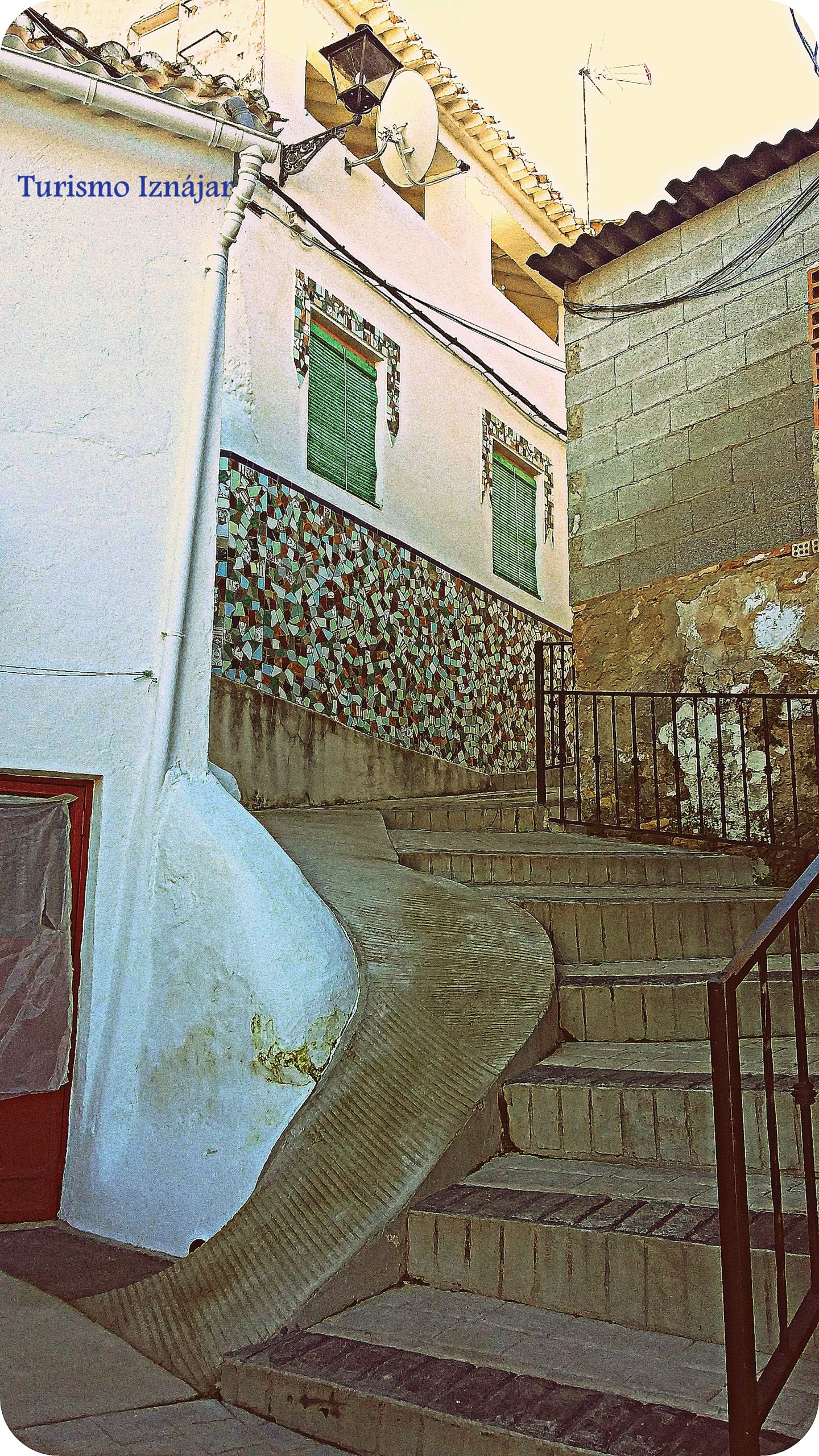 Imágenes Barrio del Peñón y Casas Cueva 2