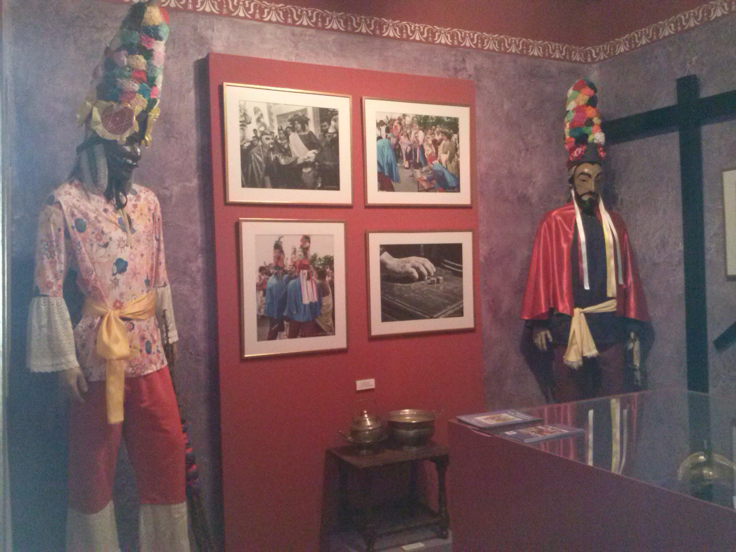 Imágenes Museo de la Judea y Plaza Nueva 2