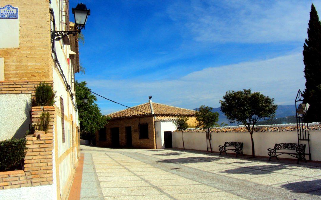Imágenes Mirador La Villa 1