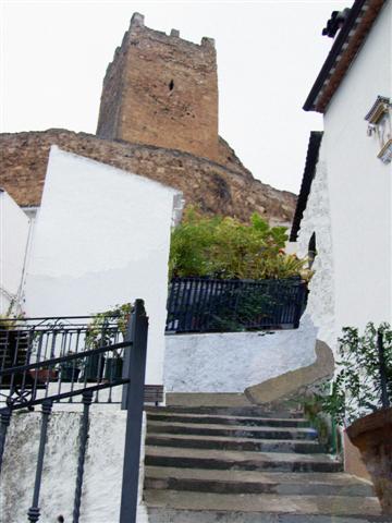 Imágenes Barrio del Peñón y Casas Cueva 3