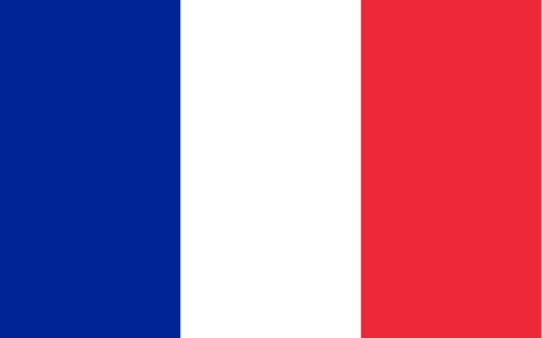 Casa de la Juventud Qr Francés 1