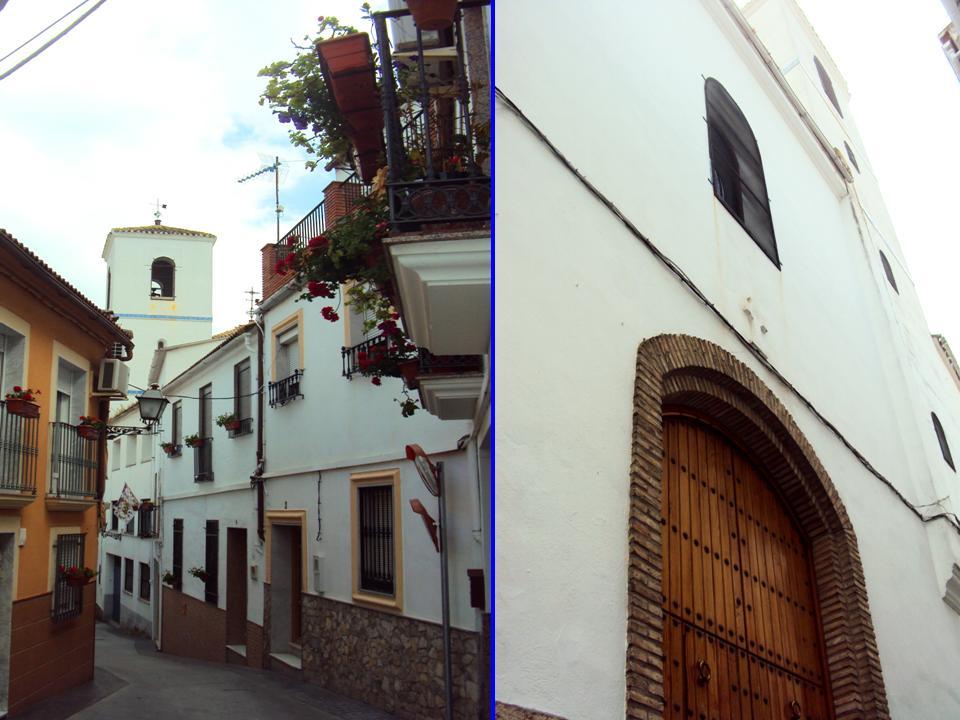 Imágenes Iglesia de San José 1