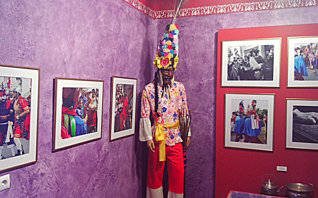 Imágenes Museo de la Judea y Plaza Nueva 1