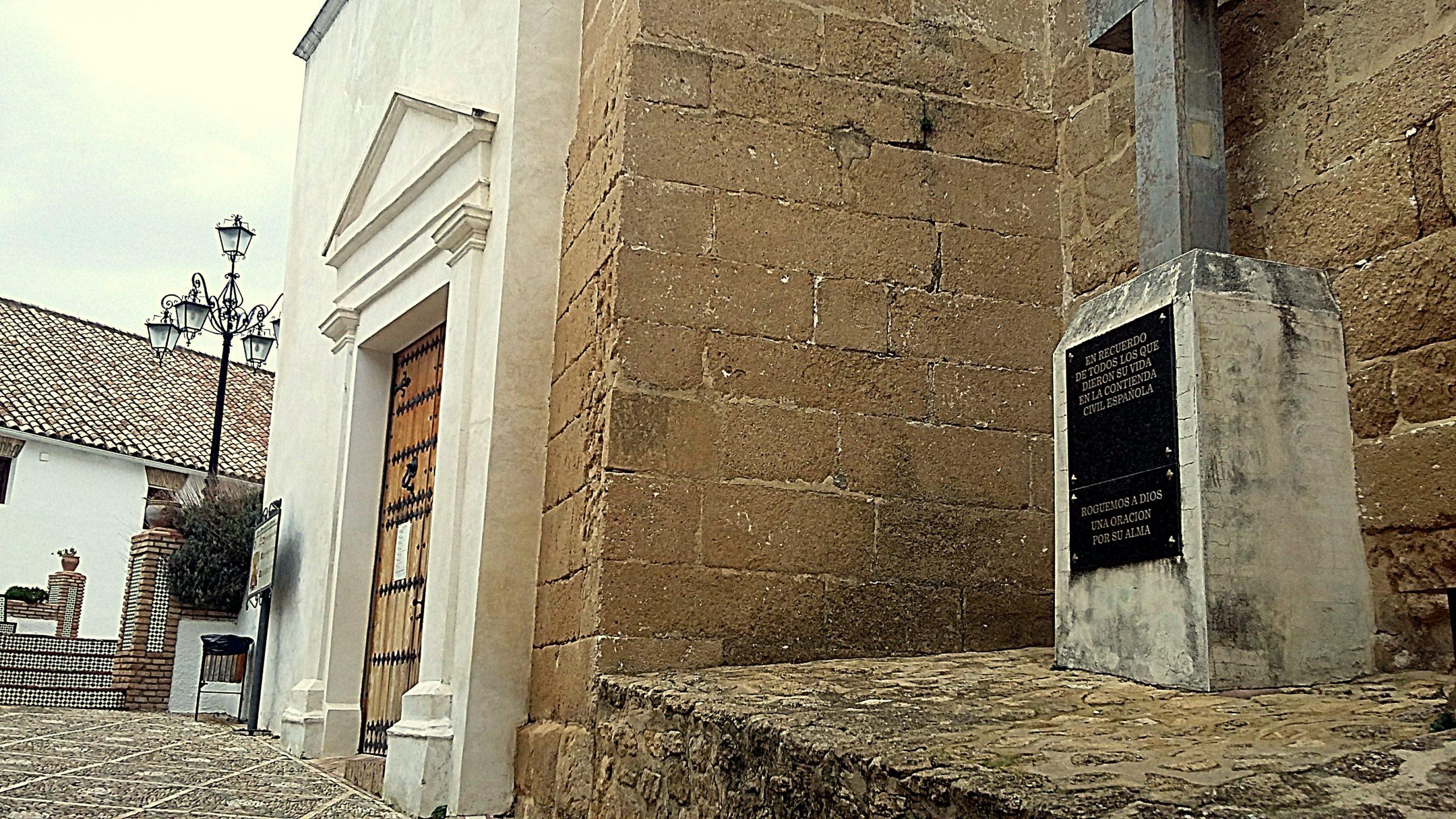 Imágenes Parroquia de Santiago Apóstol 3