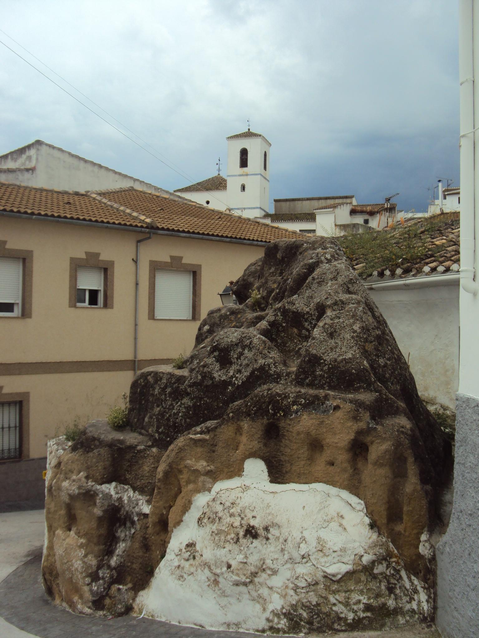 Imágenes Barrio del Peñón y Casas Cueva 4