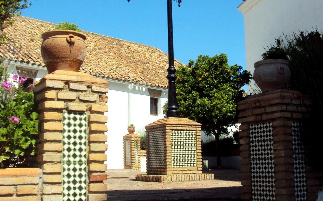 Imágenes Plaza de Rafael Alberti 1