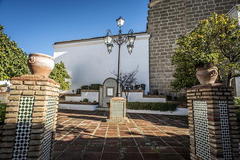 Imágenes Plaza de Rafael Alberti 2