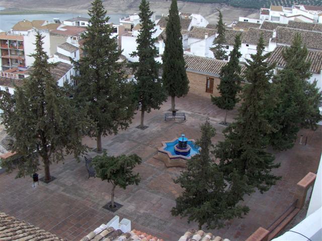 Imágenes Museo de la Judea y Plaza Nueva 6