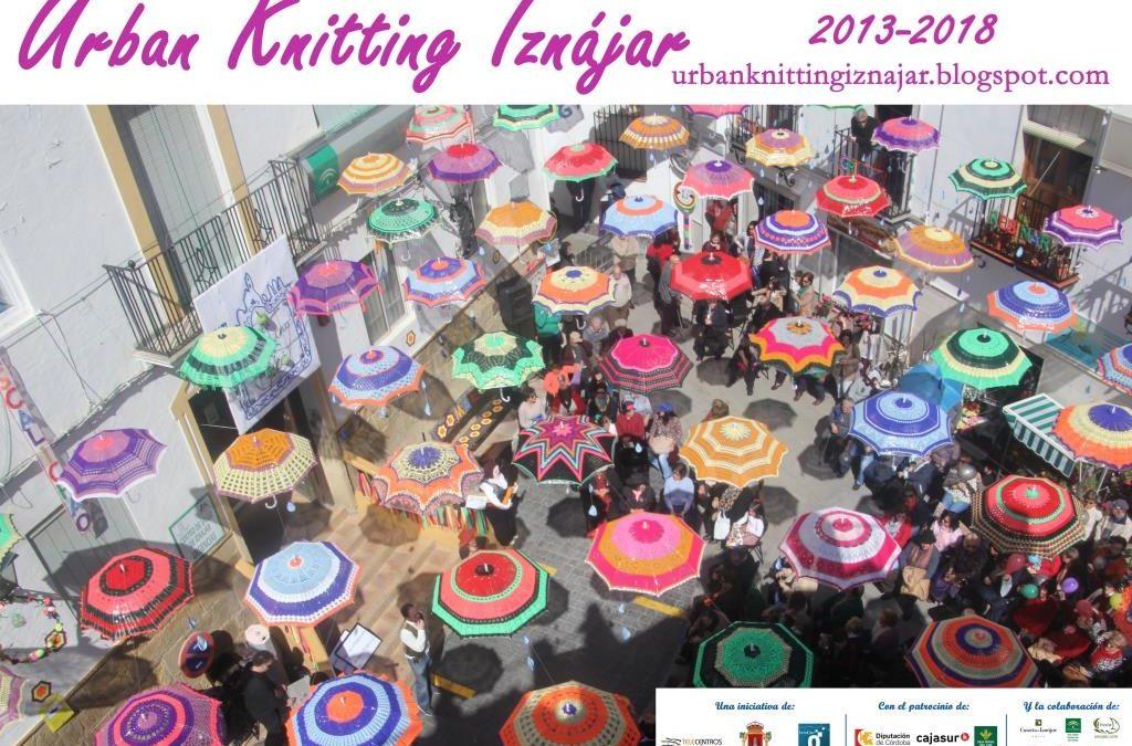 Consulta ciudadana: Urban Knitting 2019, hazlo tuyo 1