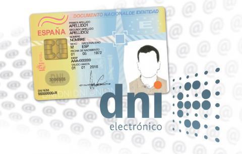 Renovación del DNI-E en Iznájar 2019 1