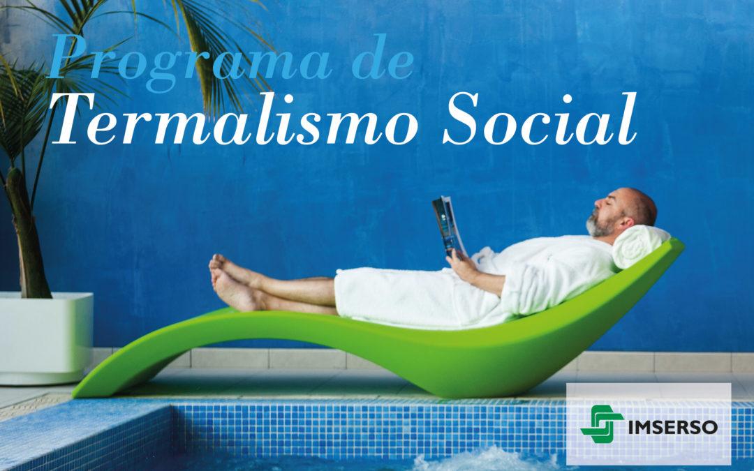 TERMALISMO SOCIAL 2019 1