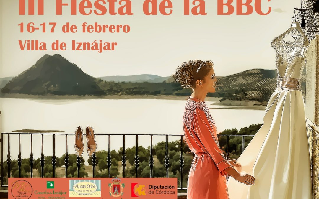 Iznájar celebra este fin de semana su III Fiesta de la BBC 1