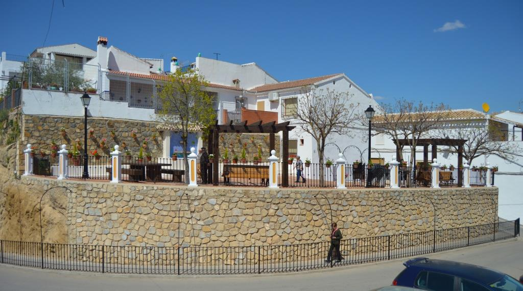 El Corral de la Pacheca queda abierto al público tras las obras acometidas 1