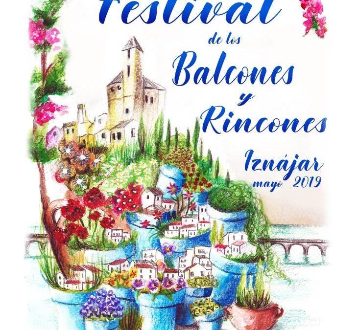 VIII Festival de los Balcones y Rincones de Iznájar 2019 1