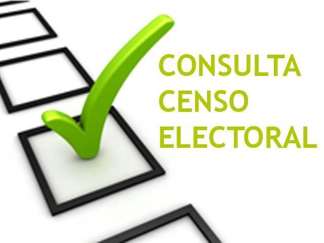 Consulta de Listas Electorales a las elecciones a Cortes Generales del 26 de mayo de 2019 1
