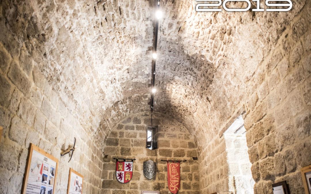 #Iznájar - Visitas especiales y talleres nocturnos para celebrar el Día Internacional de los Museos 1