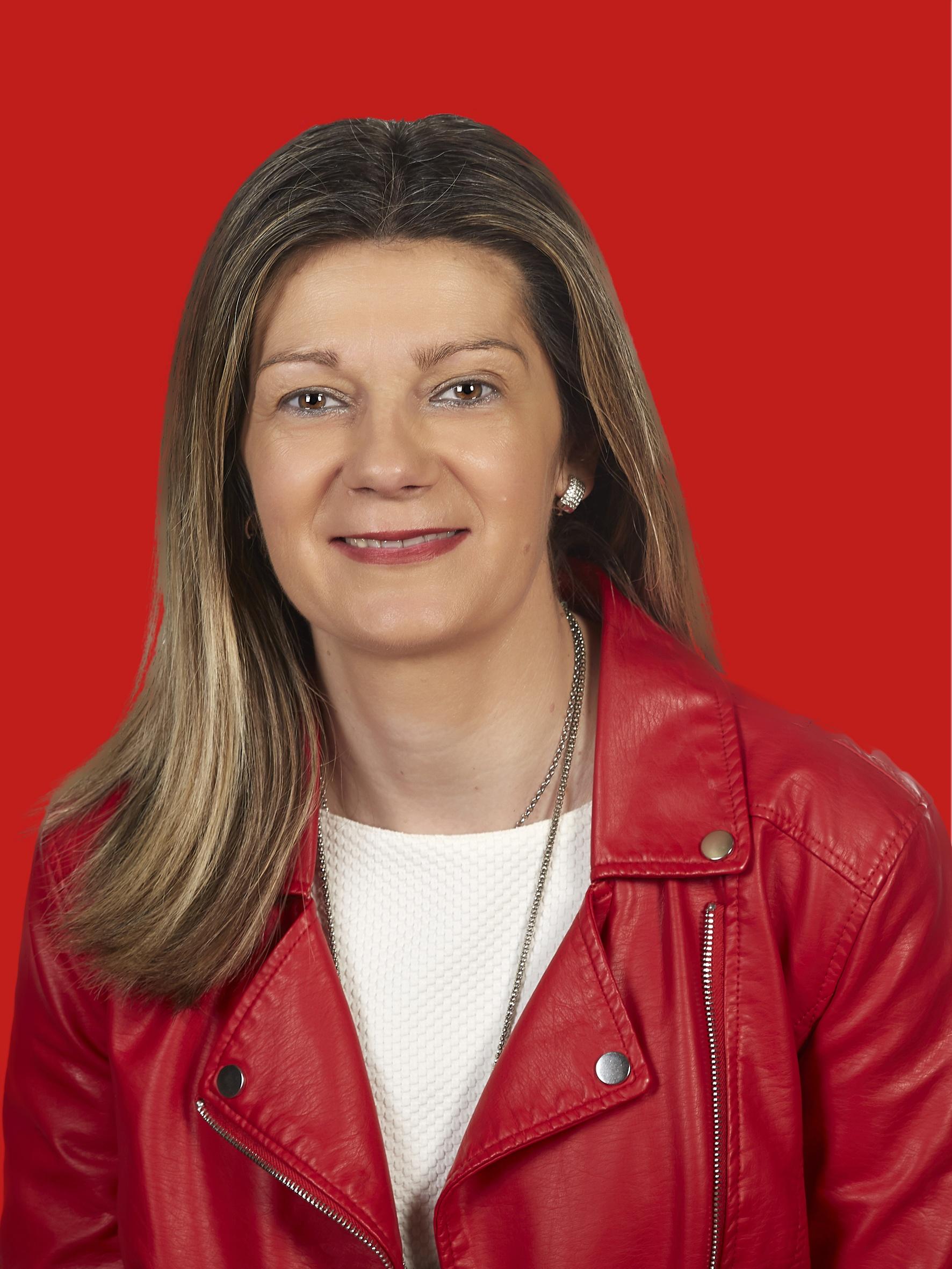 Isabel Lobato Padilla