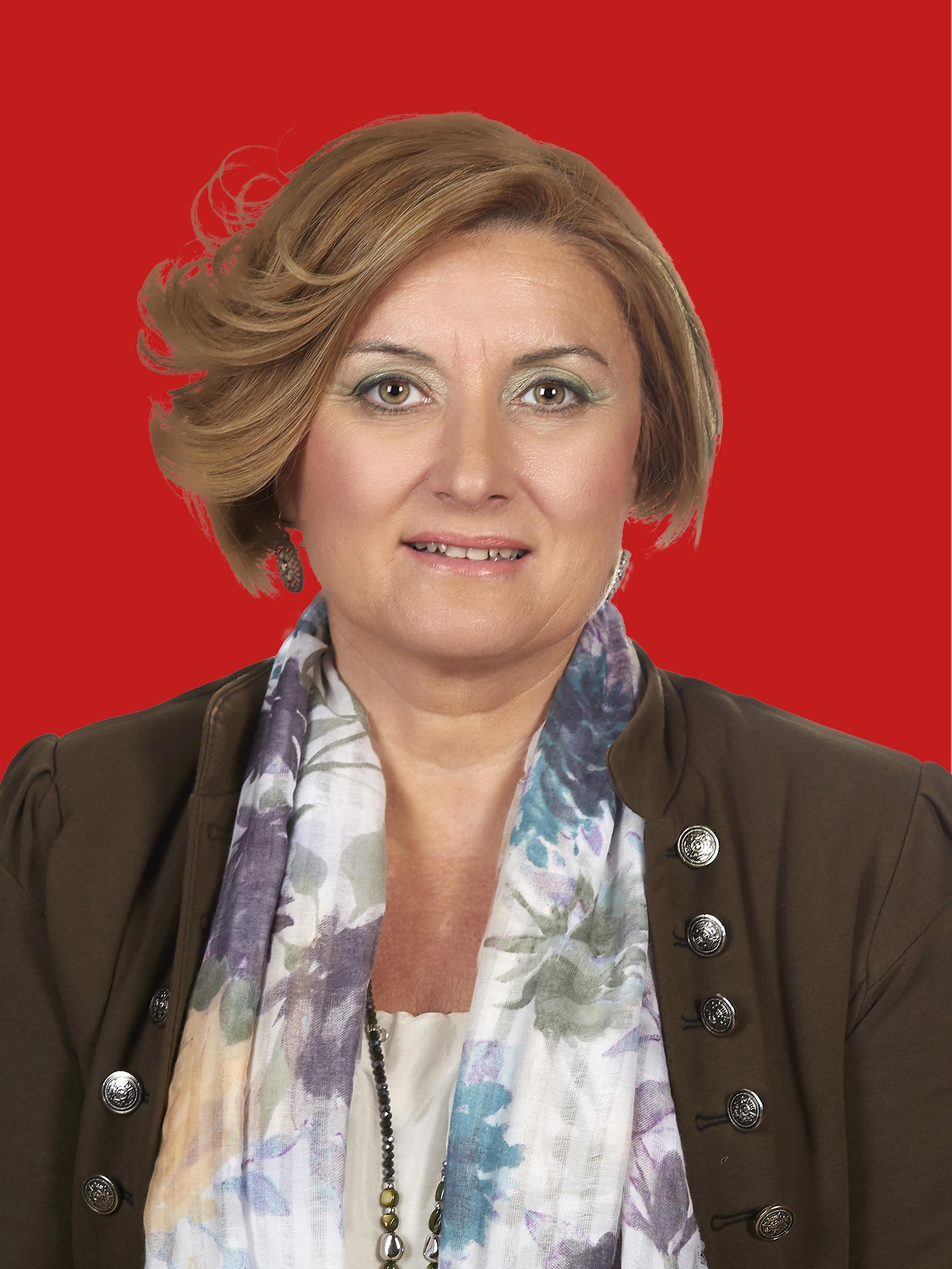 Antonia Gómez Vidal