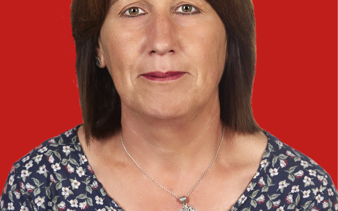 Francisca Marín Padilla