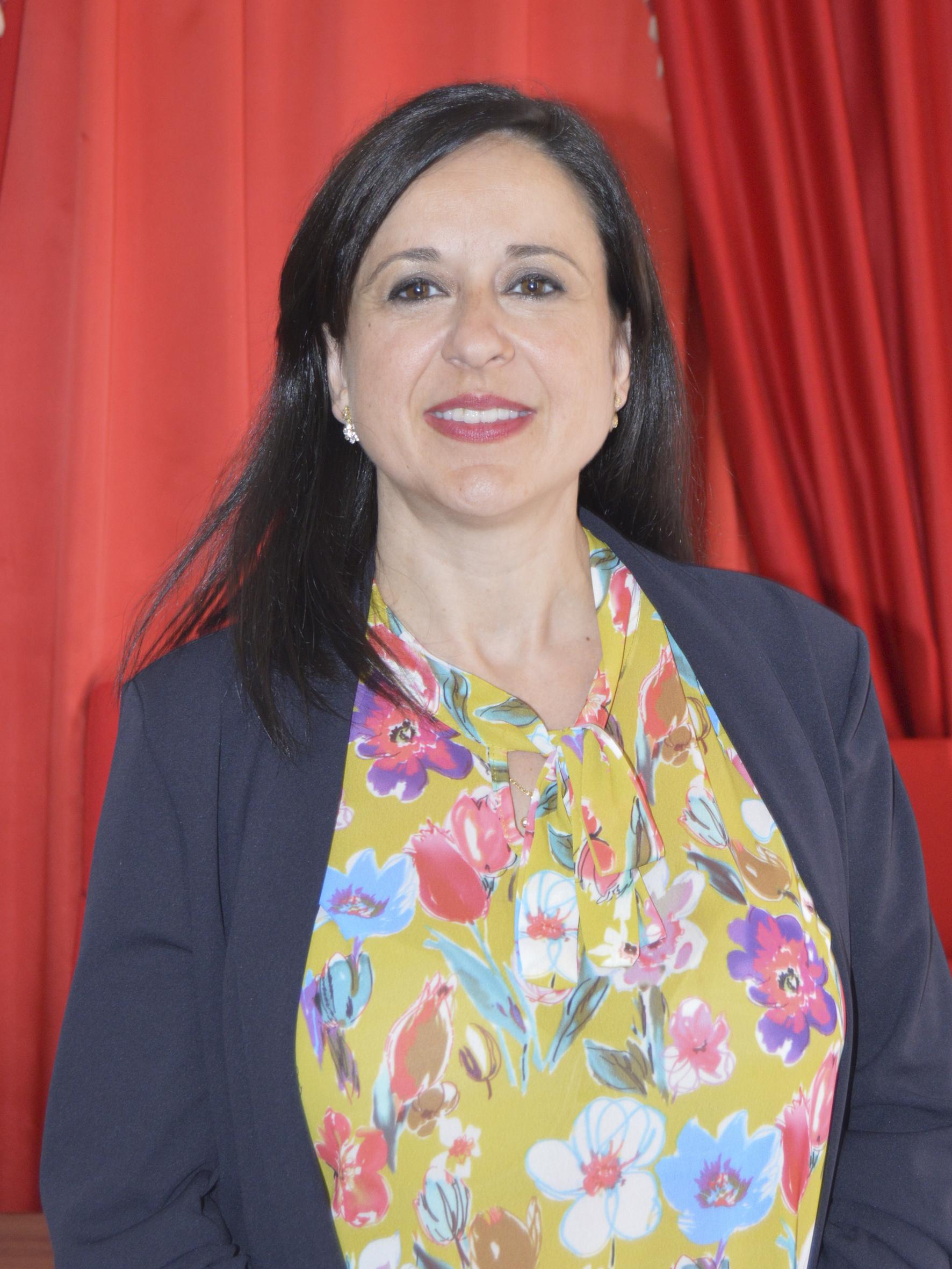 Ana María Núñez Delgado