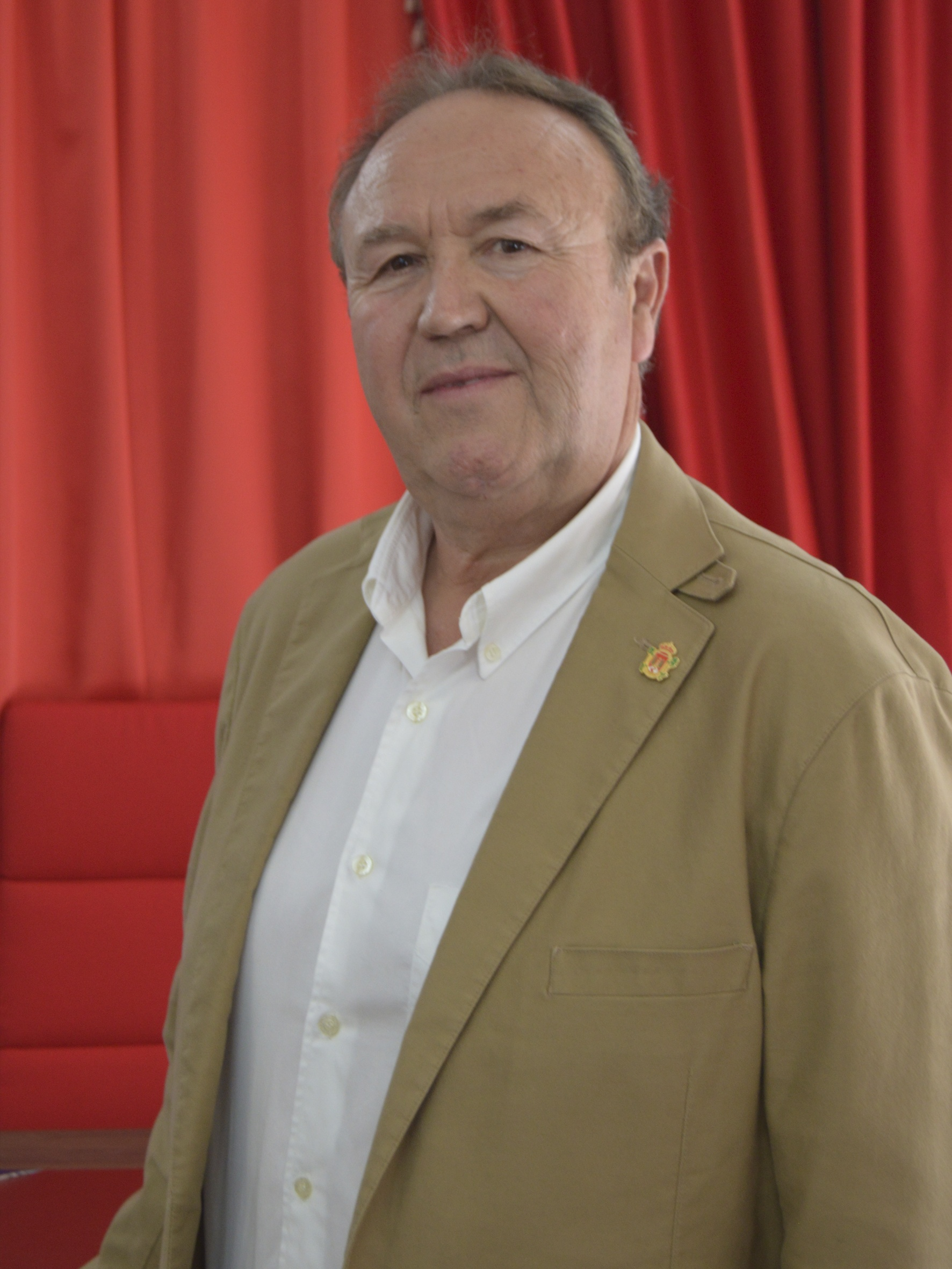 Manuel Quintana Luque