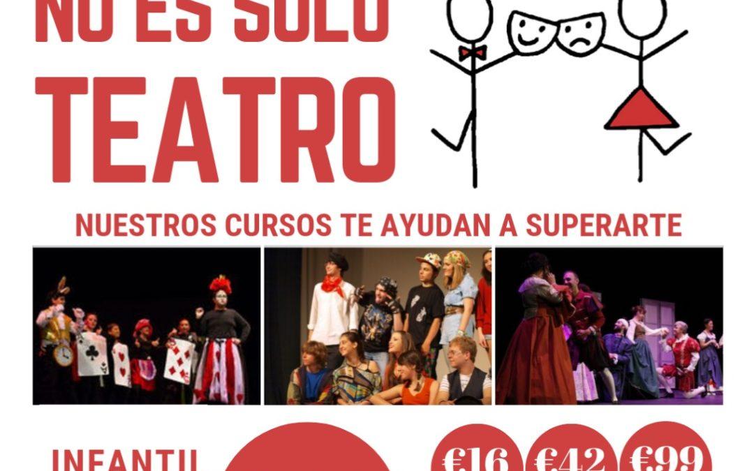 "Escuela Municipal de Teatro ""Iznájar a Escena"" 1"