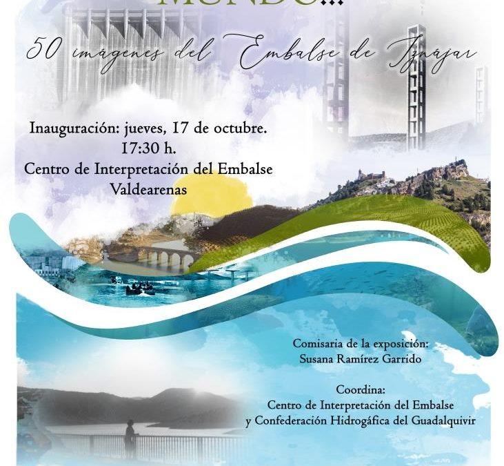 50 Aniversario del mayor embalse de Andalucía - Iznájar 1