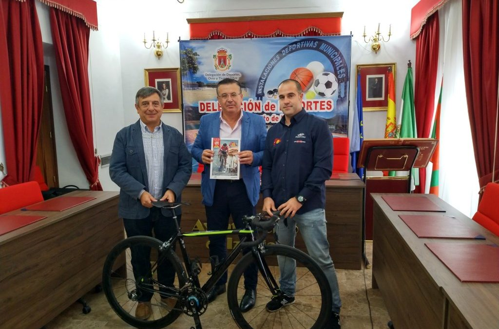 Iznájar será final de etapa de la Vuelta Ciclista a Andalucía en 2020 1