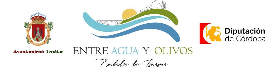 Logotipo Entre Agua y Olivos