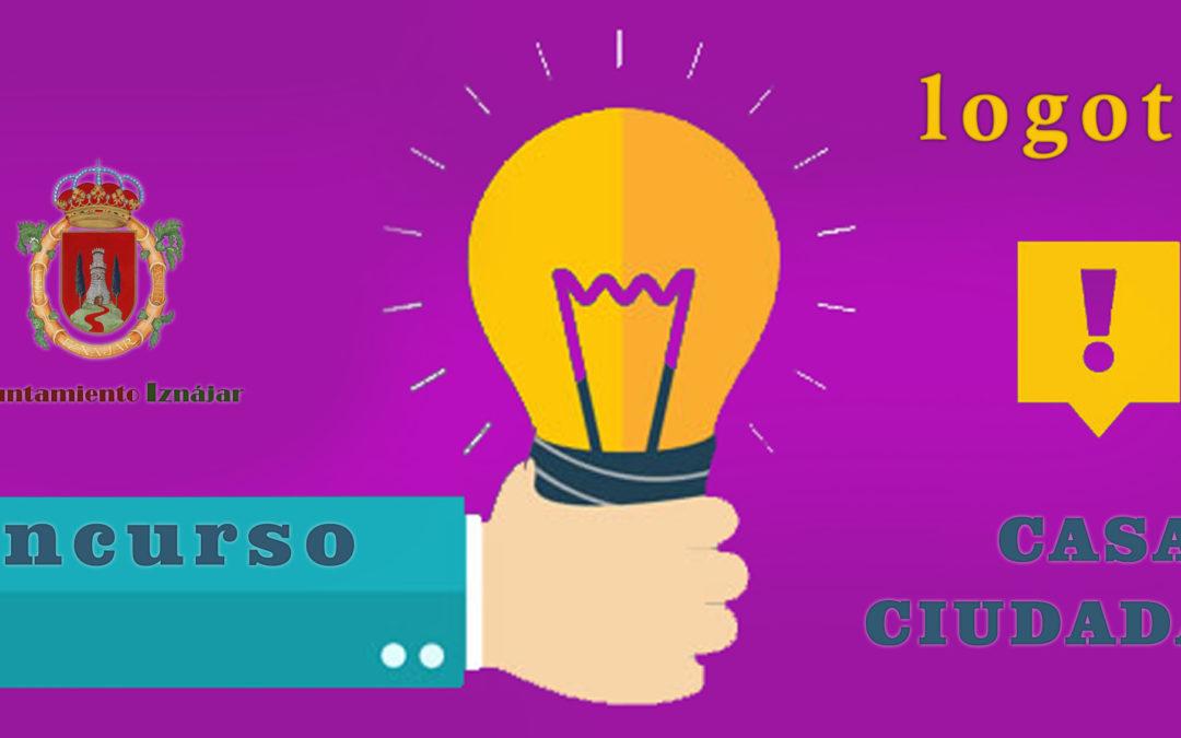 Concurso Logotipo de Casa Ciudadana