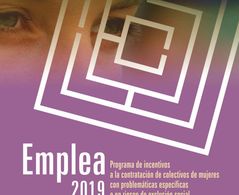 Programa Emple@ 2019