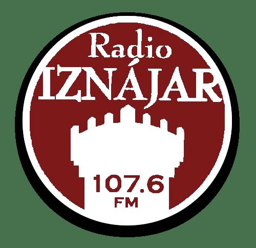 Logotipo de Radio Iznájar