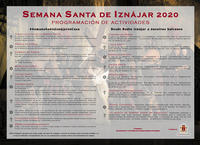 Programa Semana Santa 2020