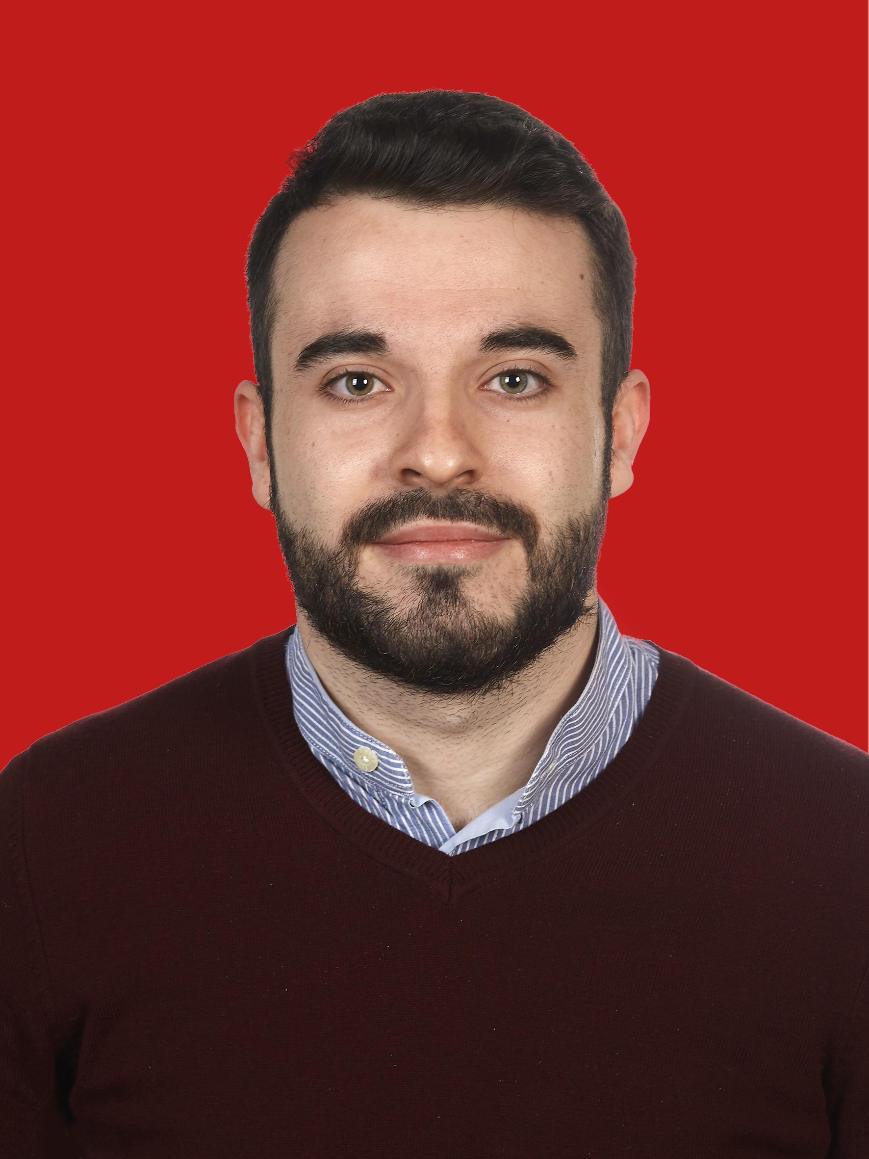 Daniel Pacheco Rama