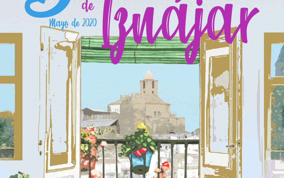 IX Festival de los Balcones de Iznájar