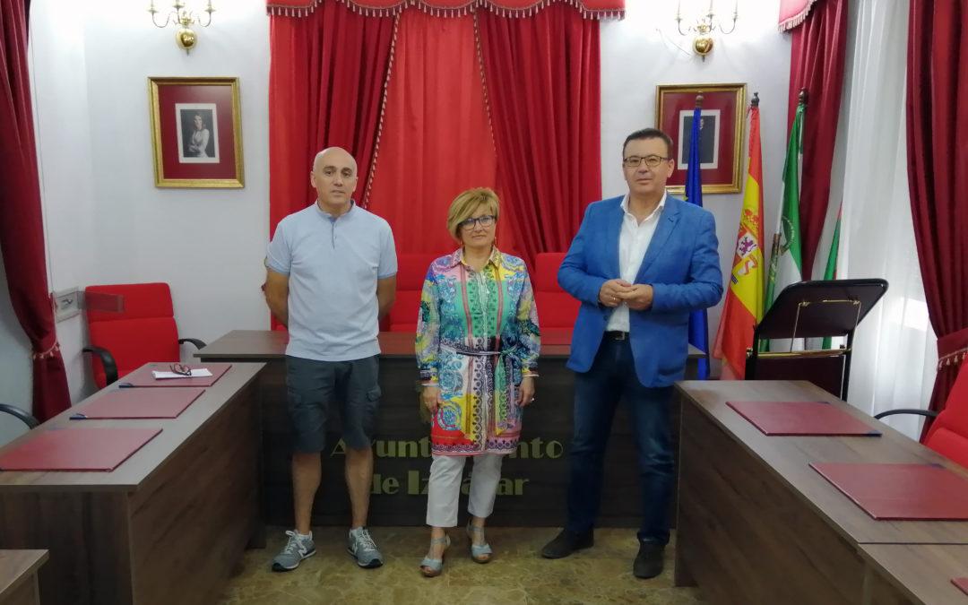 Fallo del jurado del XIX Concurso de Relato y Microrrelato de Iznájar